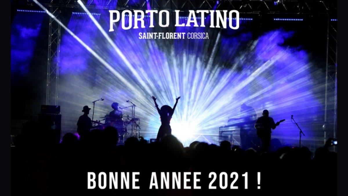 Le festival Porto Latino de Saint-Florent