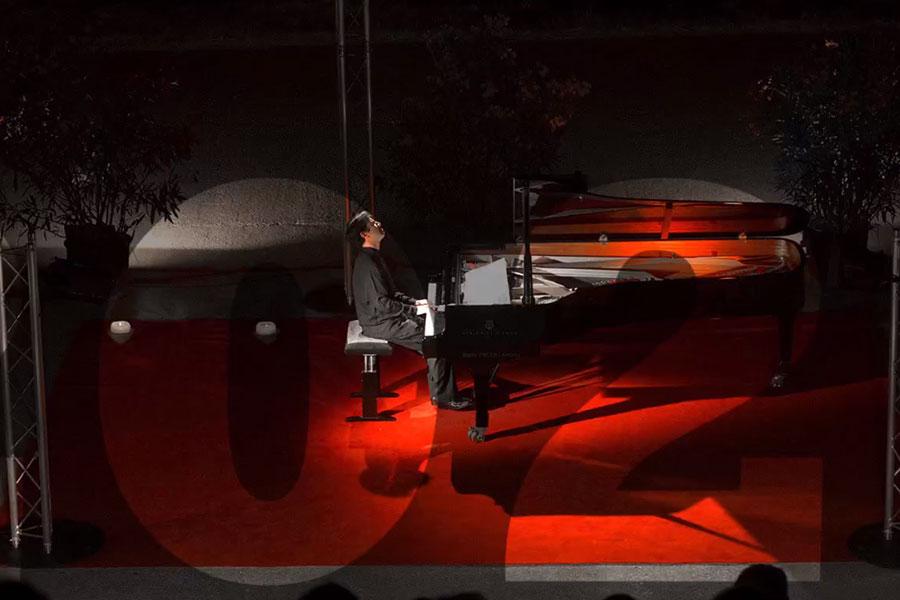Les nuits du piano D'Erbalunga